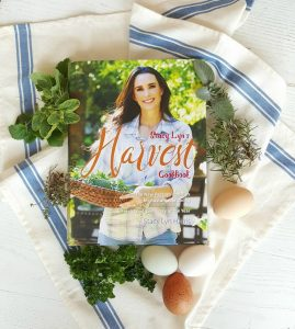 Stacy Lyn Harris Harvest Cookbook