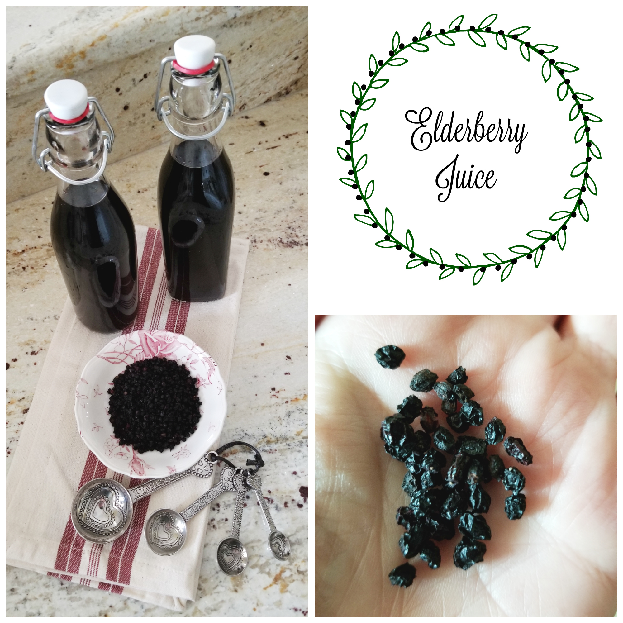 ElderberryJuice